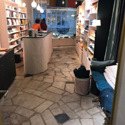 Vente Local commercial Paris 4ème 30 m²