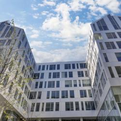 Location Bureau Paris 17ème 931,6 m²