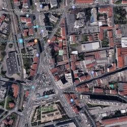 Vente Local d'activités Saint-Étienne 6000 m²