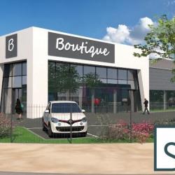 Location Local commercial Aubière 797 m²
