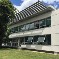 Location Bureau Pessac 127 m²