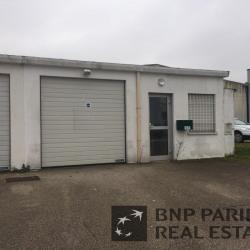 Location Local d'activités Marsannay-la-Côte 100 m²