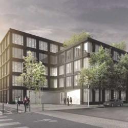 Vente Bureau Sucy-en-Brie 3600 m²