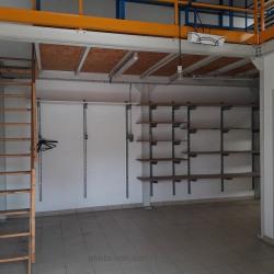 Location Local d'activités Montluçon 125 m²