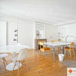 Location Bureau Paris 9ème 133 m²