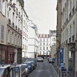Location Local commercial Paris 7ème 40 m²