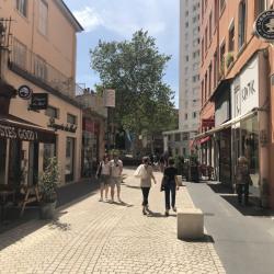 Cession de bail Local commercial Lyon 4ème 35 m²