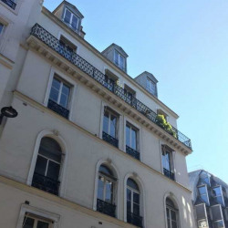 Location Bureau Paris 9ème 93 m²