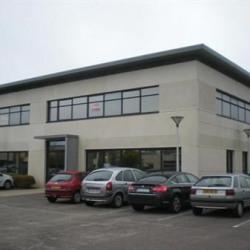 Location Bureau Mont-Saint-Aignan 400 m²