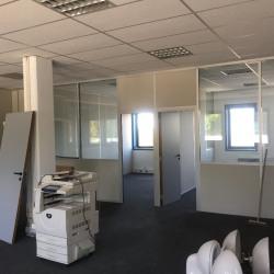 Location Bureau Fresnes 200 m²