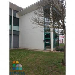 Vente Bureau Poitiers 128 m²