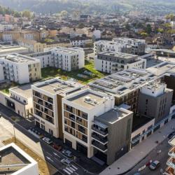 Vente Local commercial Bourgoin-Jallieu 1113 m²