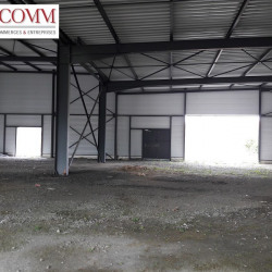 Location Local commercial Charnay-lès-Mâcon 400 m²