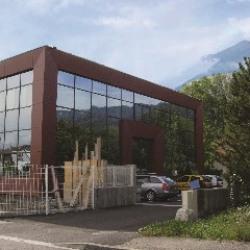 Location Bureau Seyssins 375 m²