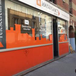 Location Local commercial Boulogne-Billancourt 51 m²
