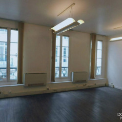 Location Bureau Paris 9ème 277 m²