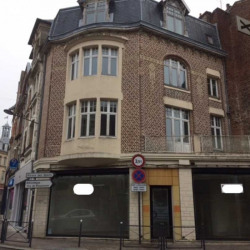 Vente Local commercial Saint-Quentin 200 m²