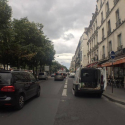 Vente Local commercial Paris 17ème 47 m²