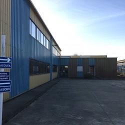 Location Local d'activités Saint-Vigor-d'Ymonville 1500 m²