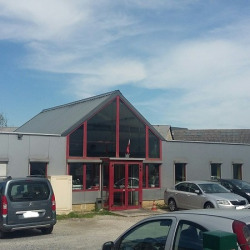 Location Local d'activités Laon 420 m²