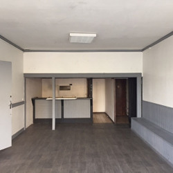 Location Local commercial Lyon 2ème 151 m²