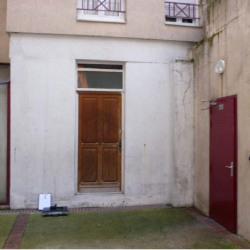 Location Bureau Paris 19ème 12 m²