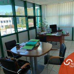 Location Bureau Toulouges 76 m²