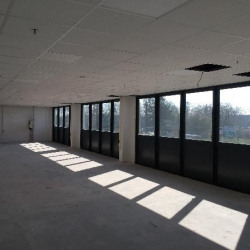 Location Bureau Ivry-sur-Seine 320 m²
