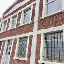 Location Local d'activités Denain 1902 m²