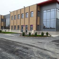 Location Local d'activités Le Blanc-Mesnil 869 m²
