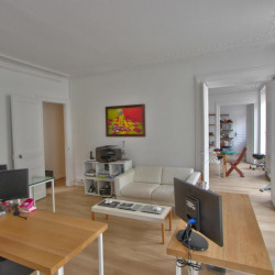 Location Bureau Paris 9ème 87,18 m²
