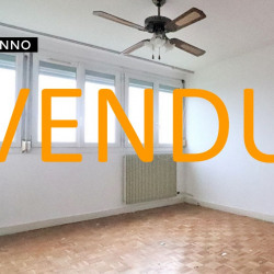 Vente Bureau Rennes 54,26 m²
