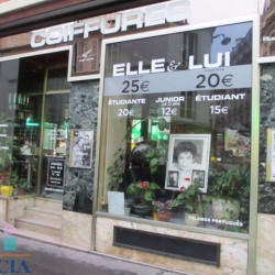Vente Local commercial Paris 15ème 25 m²