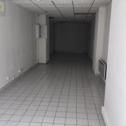 Vente Bureau Saint-Mandé (94160)