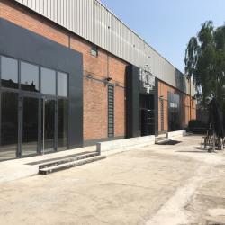 Location Local d'activités Mons-en-Barœul 500 m²