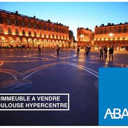 Vente Bureau Toulouse (31000)