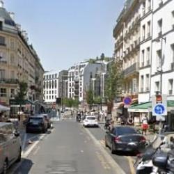 Location Boutique Paris 1er