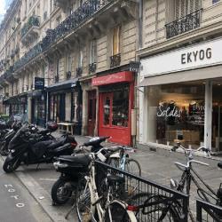 Cession de bail Local commercial Paris 10ème 36 m²