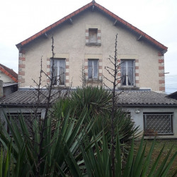 Vente Local commercial Bourges 230 m²