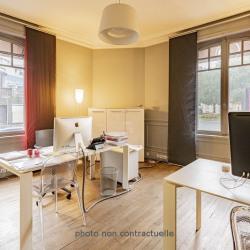Vente Bureau Reims 125 m²