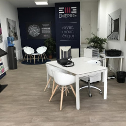 Location Local commercial Suresnes 47 m²