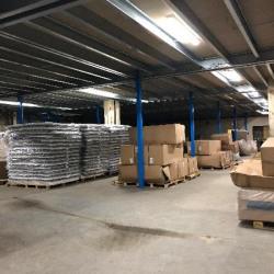 Vente Entrepôt Noisy-le-Grand 1000 m²