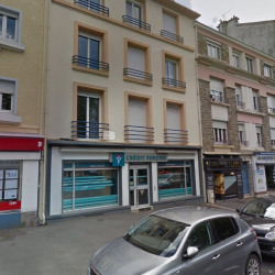 Location Local commercial Lorient (56100)