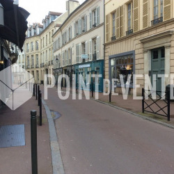 Cession de bail Local commercial Saint-Germain-en-Laye 38 m²