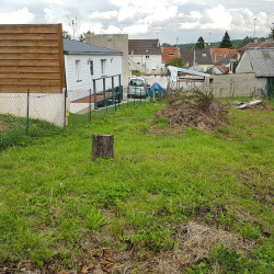 Terrain  de 447 m²  Coupvray  (77700)