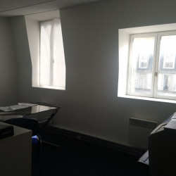 Location Bureau Pantin 100 m²