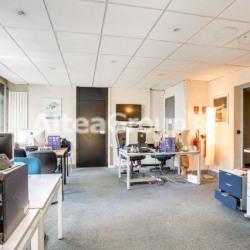 Vente Bureau Paris 12ème 1245 m²