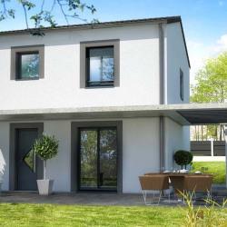 Maison  4 pièces + Terrain  471 m² Nègrepelisse