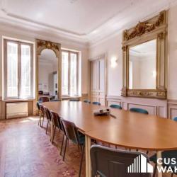 Vente Bureau Marseille 6ème 308,89 m²