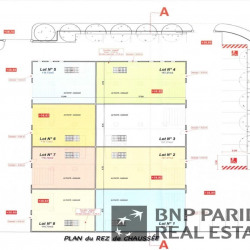 Vente Local d'activités Deuil-la-Barre (95170)